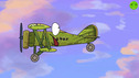 TOP 5 episodes about aircraft monsters - cartoons about tanks