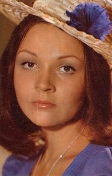 Ирина Акулова - фильмография - советские актрисы