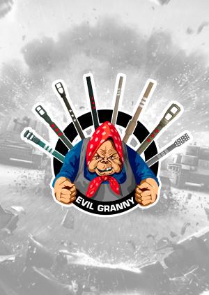 EviL GrannY