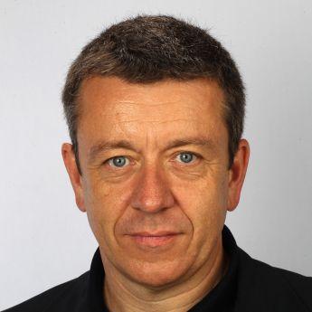 Питер Морган