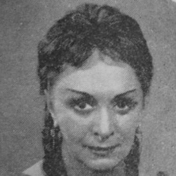 Марина Кропивницкая