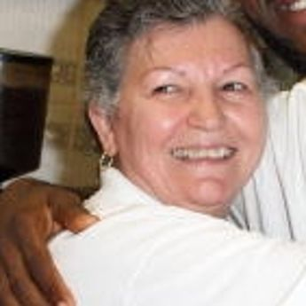 Мария Луиза Гарсия